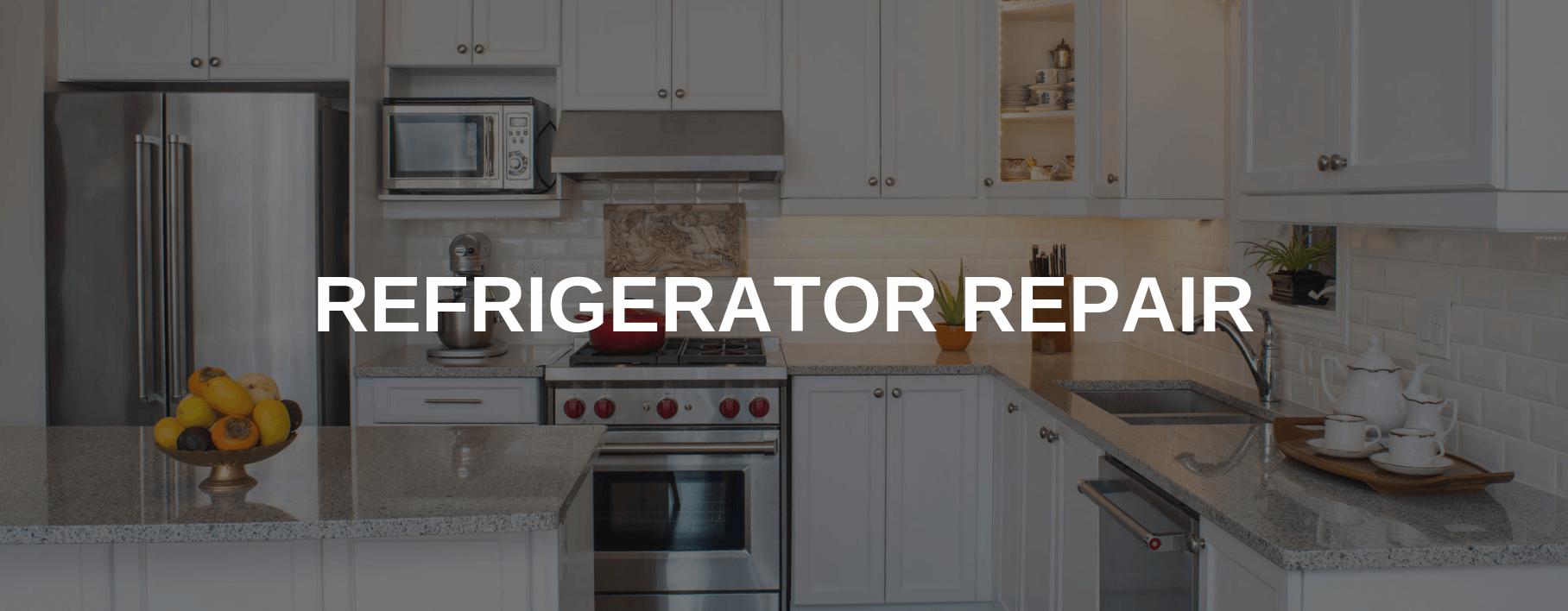 refrigerator repair glendale
